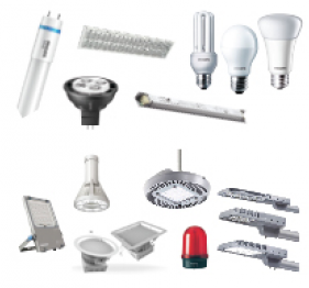 Lighting & Fitting Accessories
