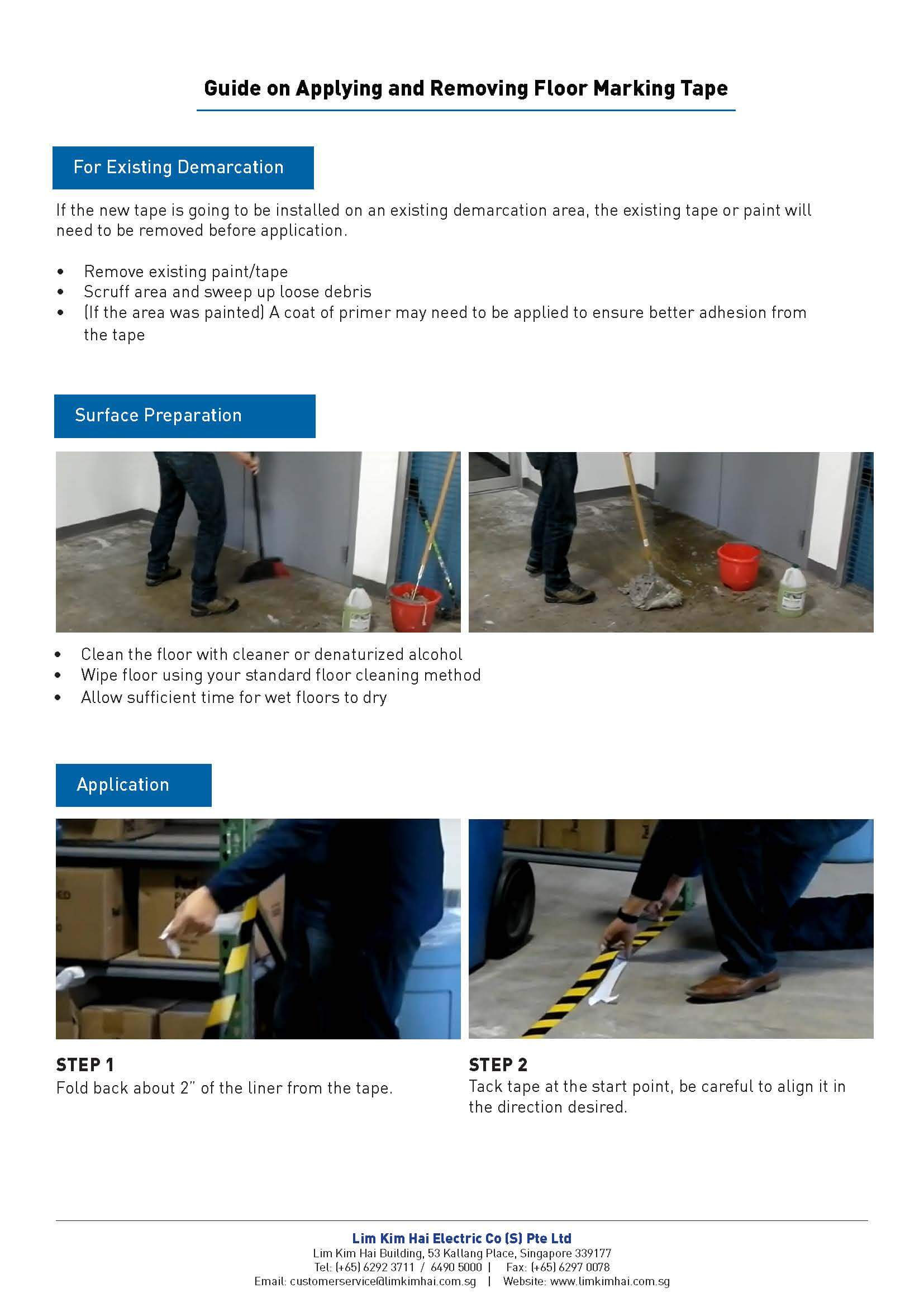 Guide on Applying Floor Marking Tape_Page