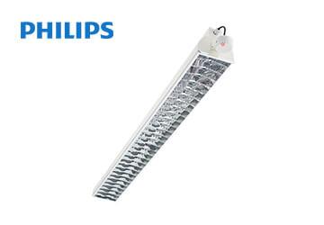 Philips UV-C disinfection linear luminaire with sensor