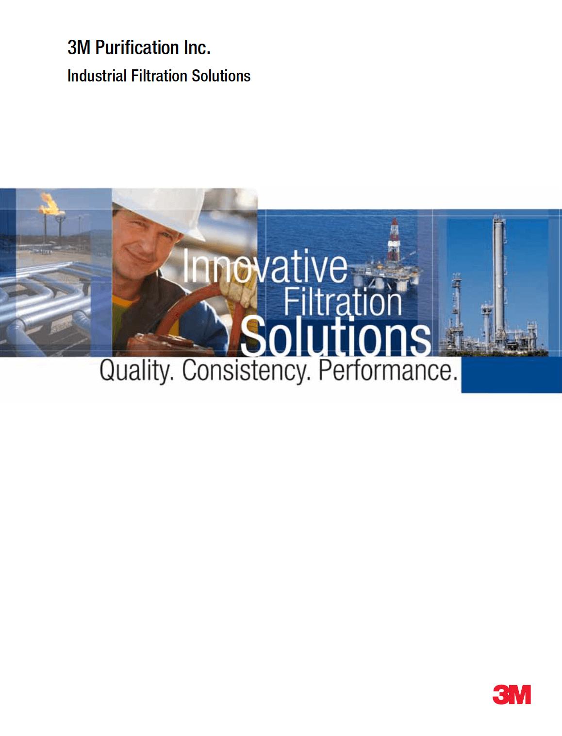 3M Purification Solution Brochure