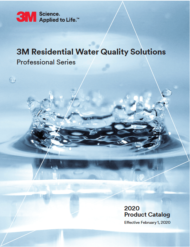3M Residential Filters