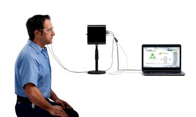 3M™ E-A-Rfit™ Dual-Ear Validation System