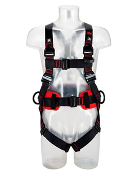 Fall protection - 70804883307 3M Protecta comfort belt harness 1161636