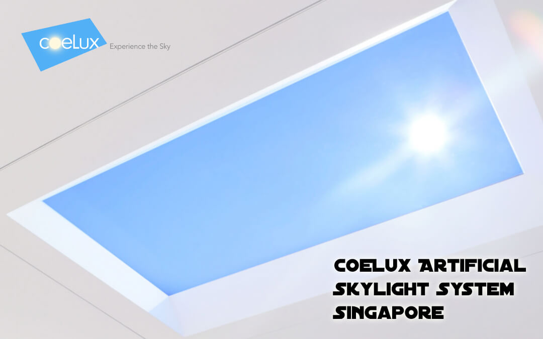 Coelux Banner