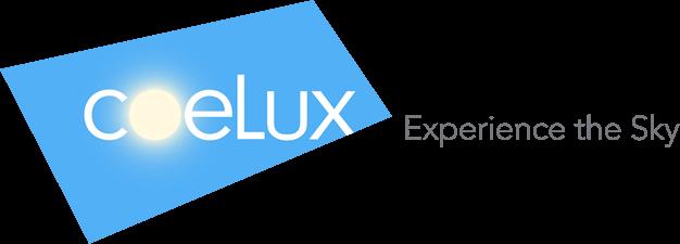 coelux logo