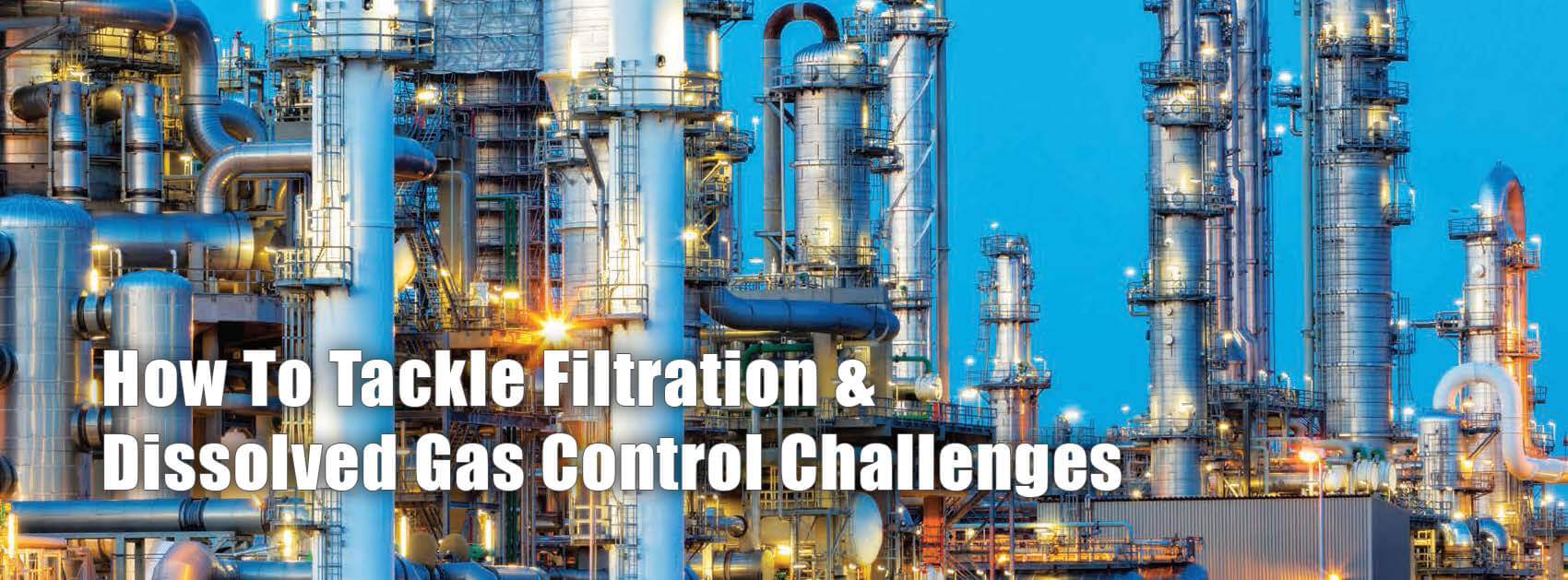 3M Filtration and Separation provides filtration solutions